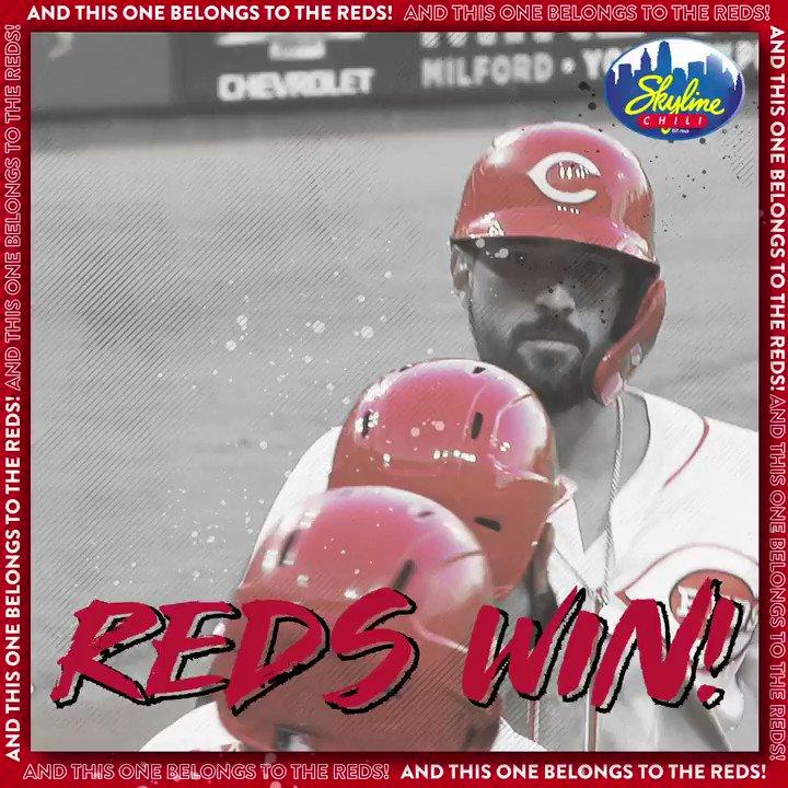 @Reds's photo on Chili