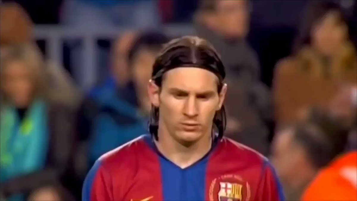 Lionel Messi - Playmaking   https://t.co/KsUTojFS5p