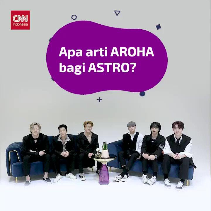 @CNNIndonesia's photo on #ASTRO