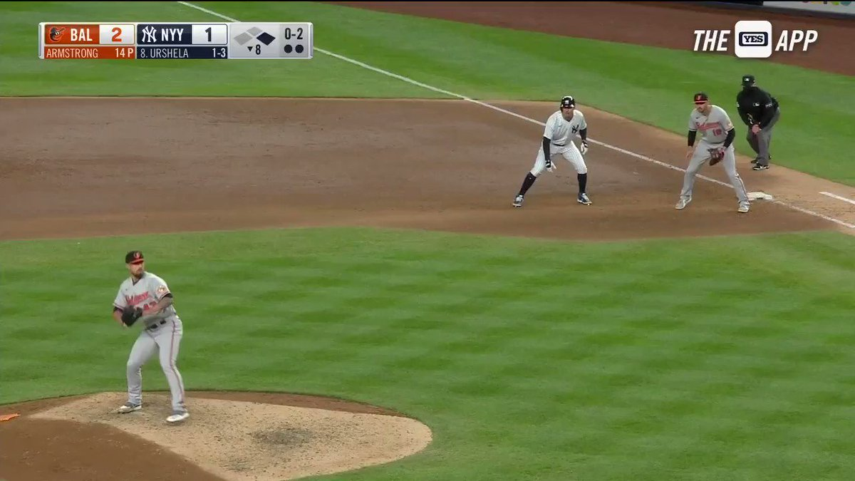@YESNetwork's photo on tauchman