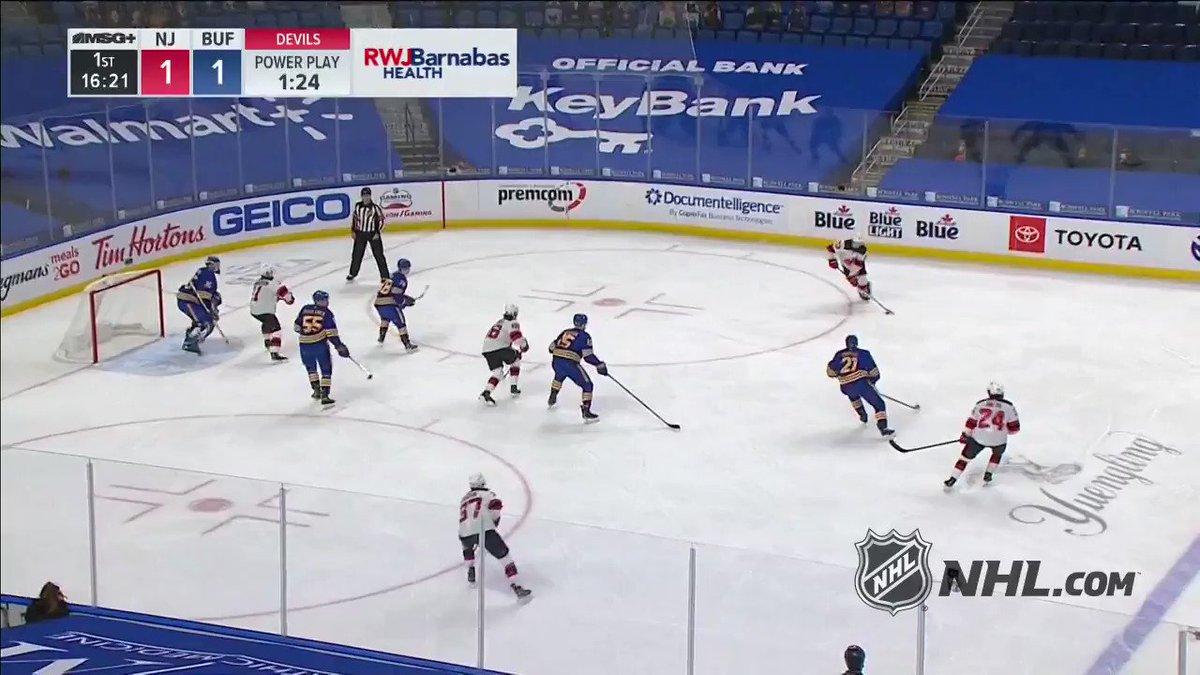 @NHL's photo on Zacha