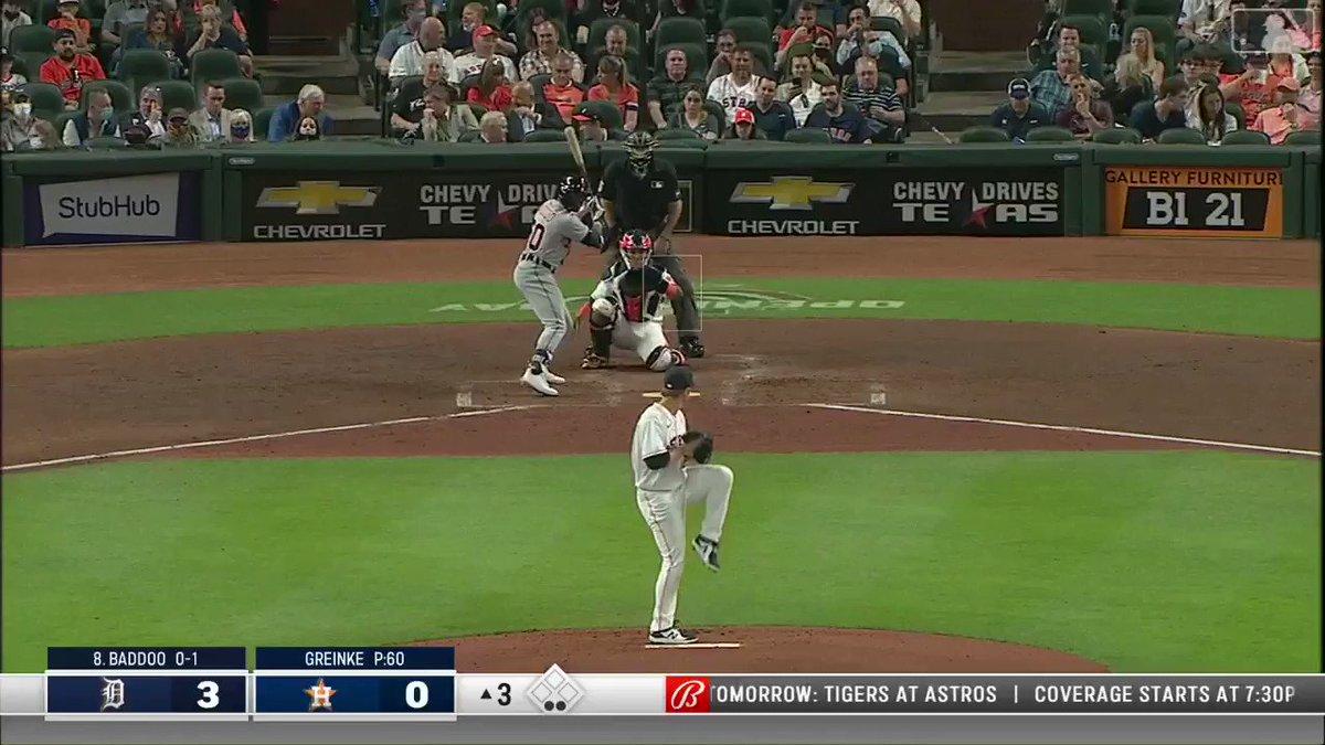 @BR_MLB's photo on Baddoo
