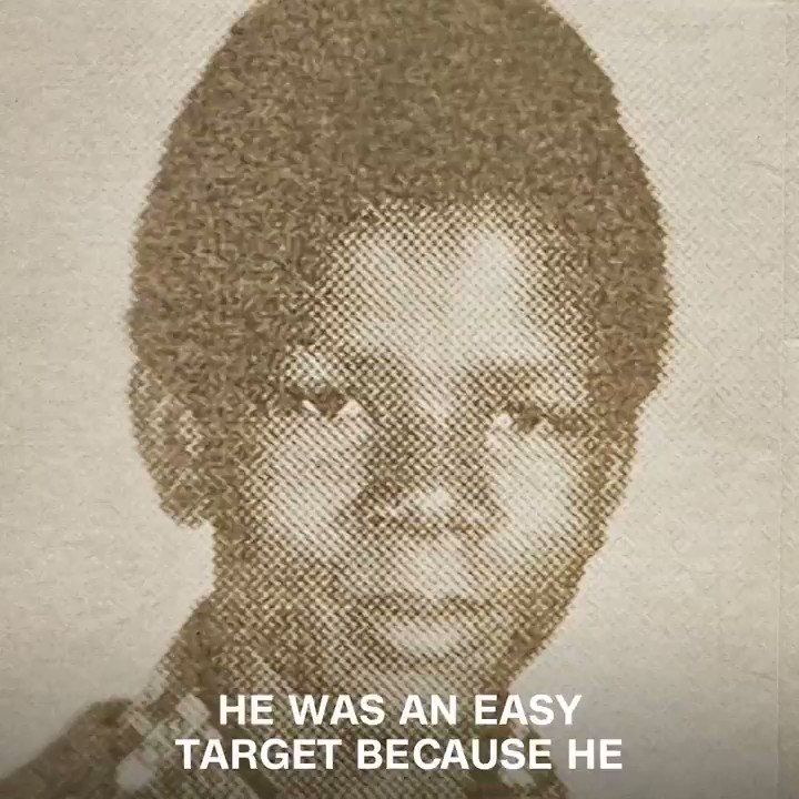 Hear directly from former Klan members as they give their account of the night Michael Donald was murdered, in new episodes of The People v The Klan, Sunday at 9 p.m. ET/PT