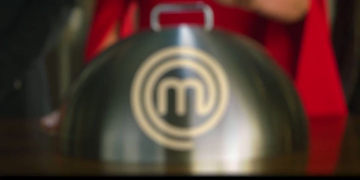 Image for the Tweet beginning: Are you ready for MasterChef