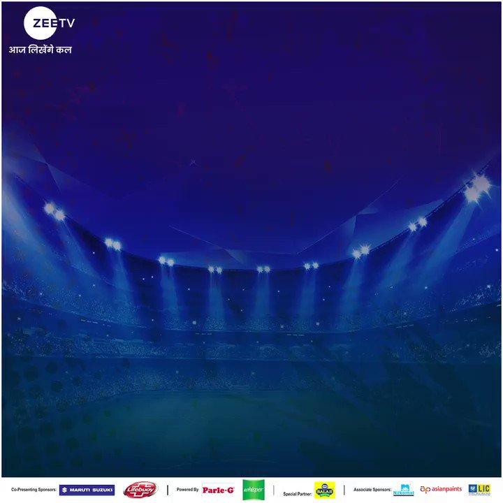 #IPML ki 4th Innings mein, agla match hoga #GujaratRockers vs #UPDabbangs ke beech, iss league match mein aap kiska denge saath?  Dekhiye #IndianProMusicLeague, Sat-Sun, 8 PM, sirf #ZeeTV par.  #DivyaBhaskarGujaratRockers #EduauraaUPDabbangs