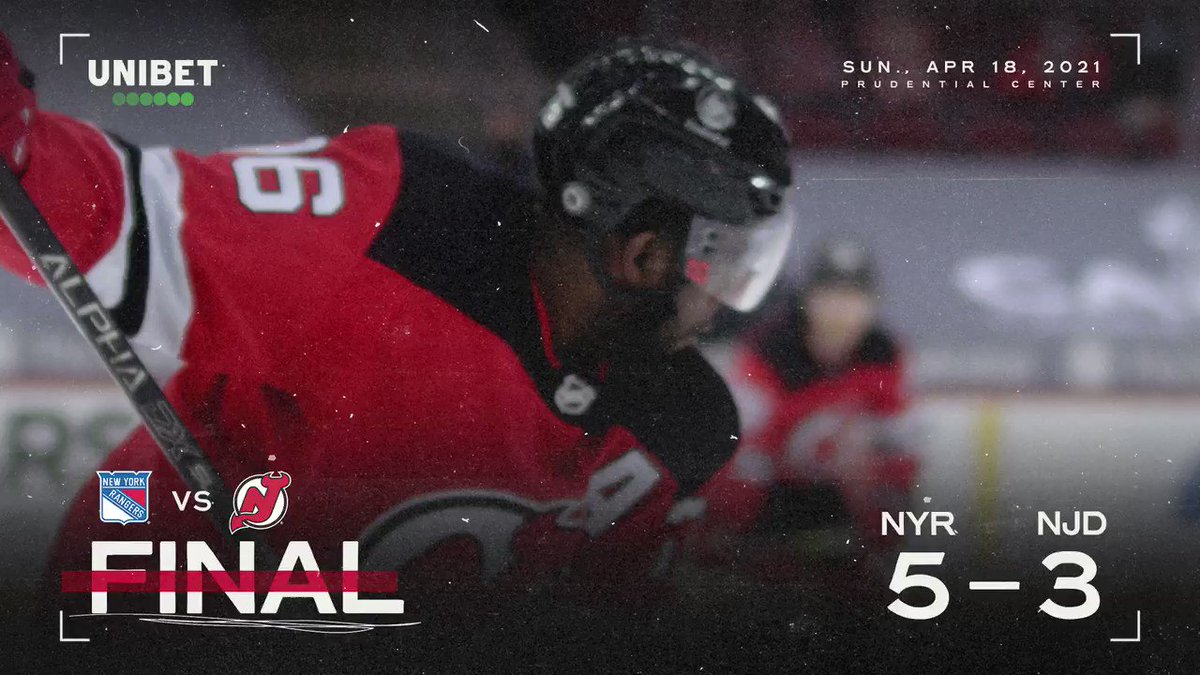 @NJDevils's photo on Devils