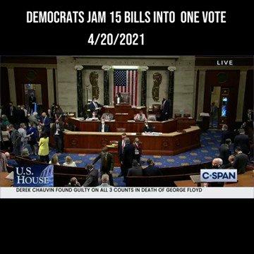 @RepThomasMassie's photo on House Democrats