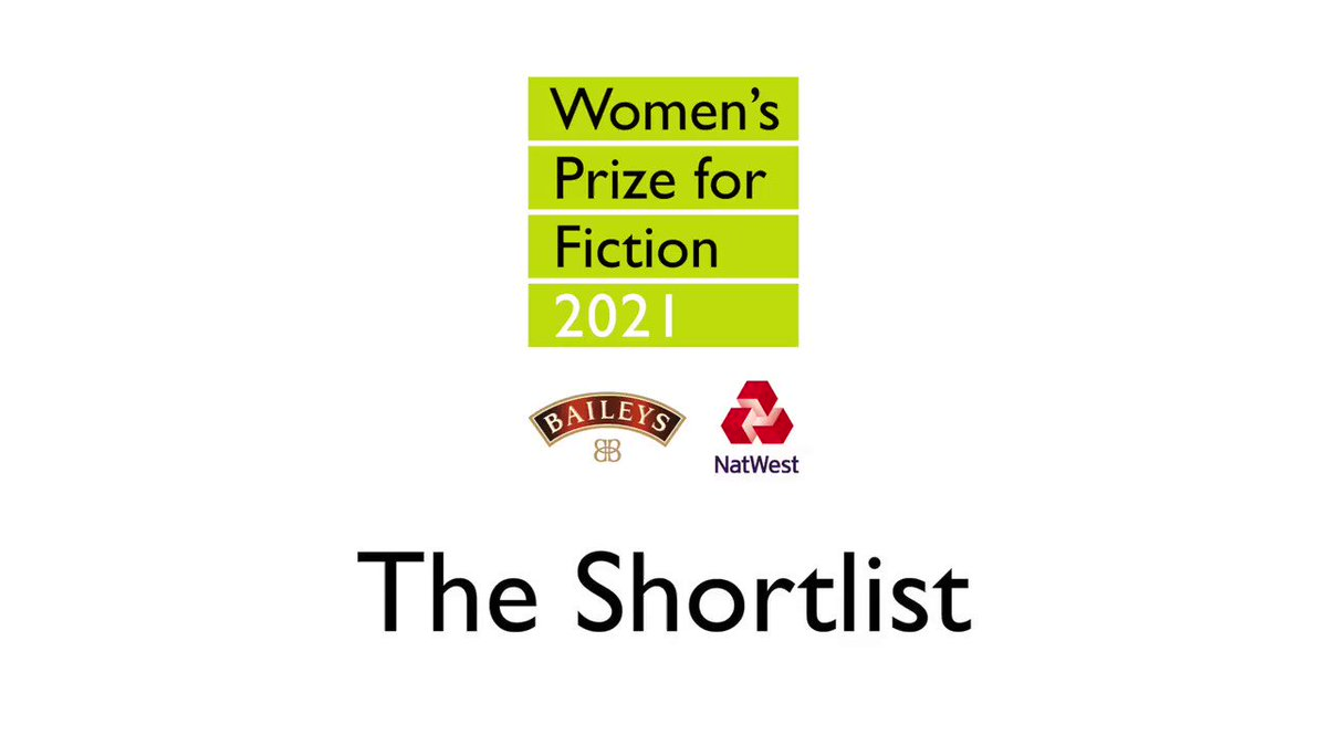 This year's #WomensPrize shortlist is about to be revealed!   Tune in NOW for a special virtual announcement with Chair @BernardineEvari and judges Elizabeth Day, Vick Hope, Nesrine Malik and Sarah-Jane Mee 👇 https://t.co/41w4yI2Q3x