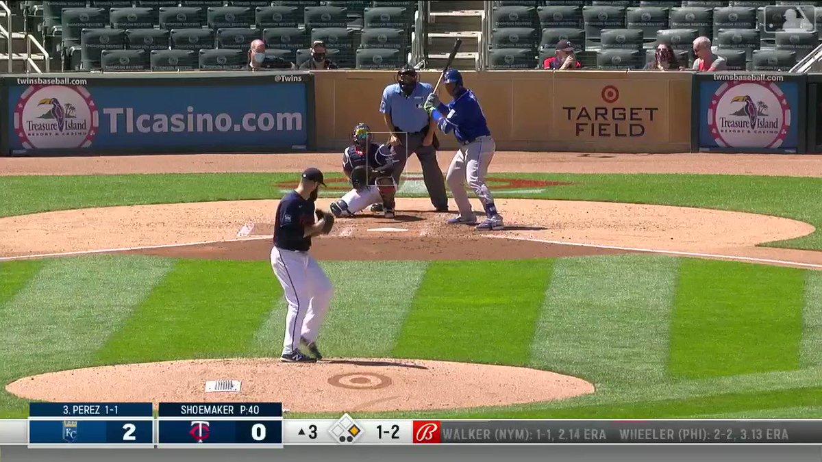@MLB's photo on Salvy