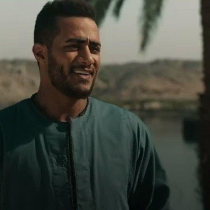 مبروك عليه .. سر حضور أحمد سعد زفاف طليقته سمية الخشاب و محمد رمضان صدى البلد البلد