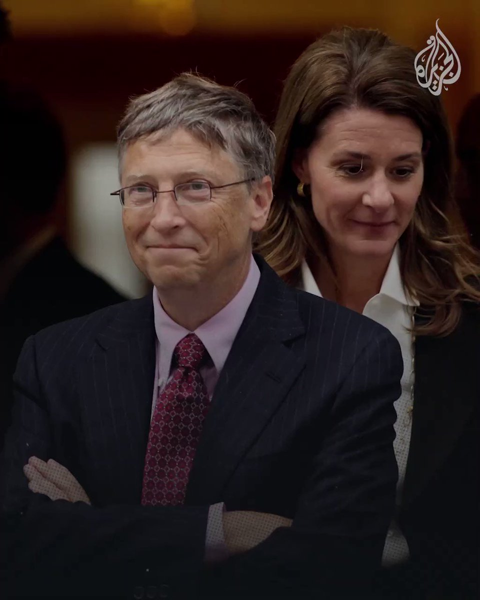 قدما دروسا في الزواج السعيد ثم انفصلا بهدوء.. بيل غيتس ينفصل عن ميليندا بعد 27 عاما من الزواج
