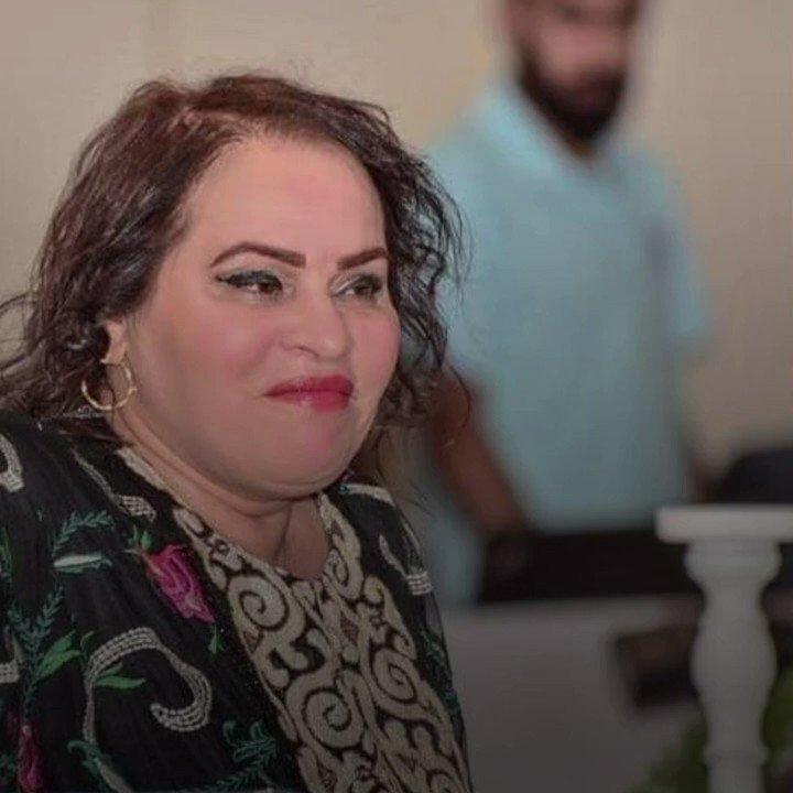 ادعولها بحق الأيام المفترجة أبناء نادية العراقية يستغيثون حالتها حرجة جدا صدى البلد البلد