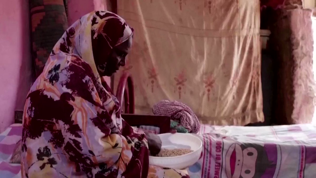 Sudanese are struggling to cope with the government's economic reforms as benefits designed to cushion the impact have not fully materialized. More here https://t.co/ug9rz2kWDb https://t.co/8J7Ps2zFYG