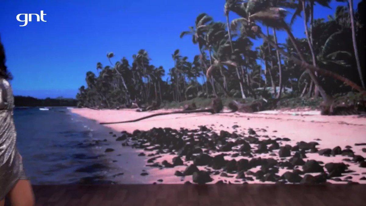 Quem seria você na ilha? 😂😂😂 @calabresadani @Pedroca @FabioPorchat @silveropereira #DaniSeNoGNT https://t.co/ExVlqOoiVV