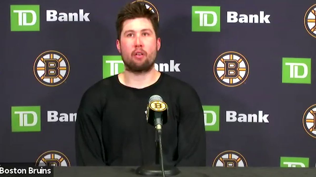 @NHLBruins's photo on Nick Ritchie