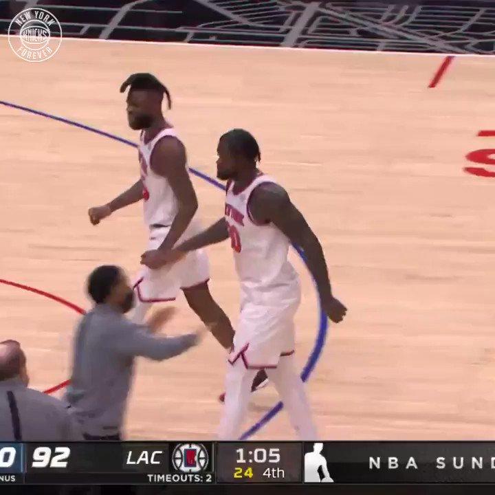 @nyknicks's photo on Knicks