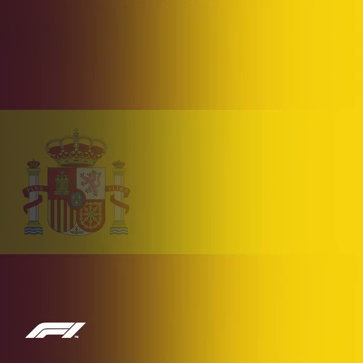 @F1's photo on Barcelona