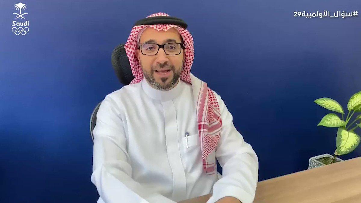 @saudiolympic's photo on Bader