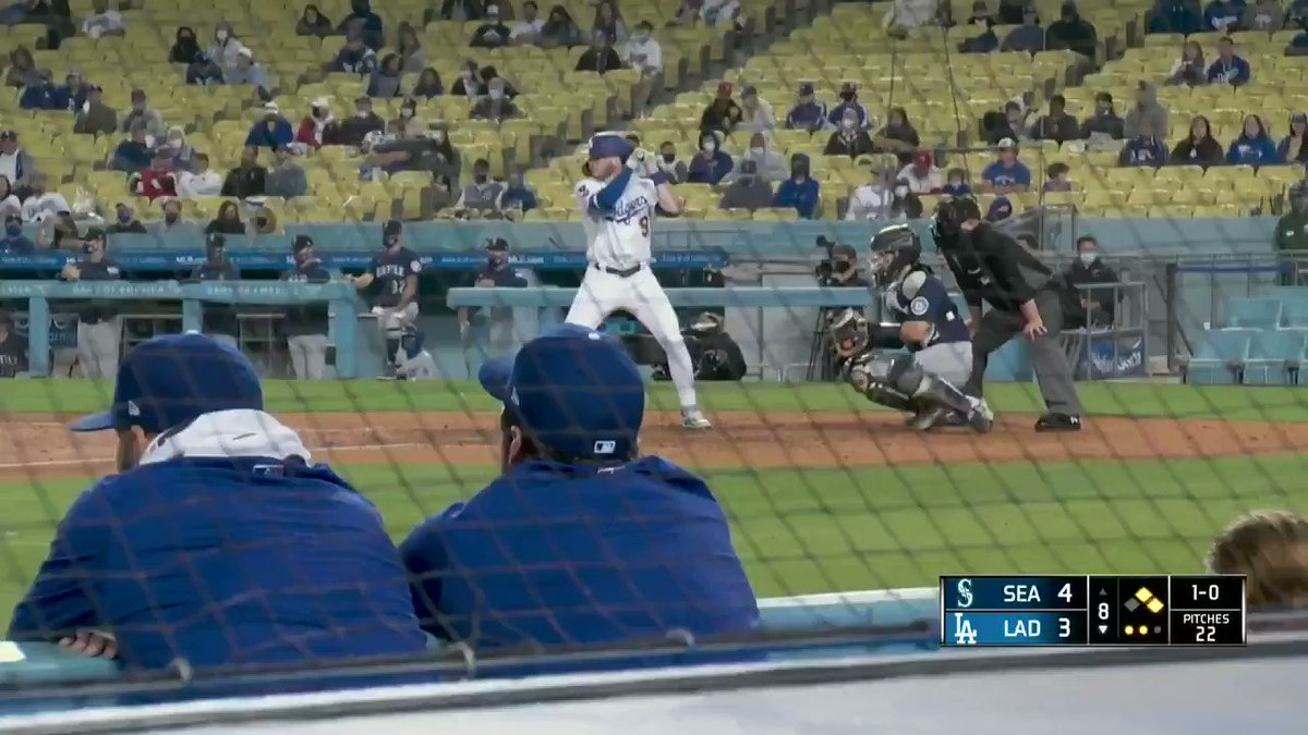 @Dodgers's photo on Dodgers