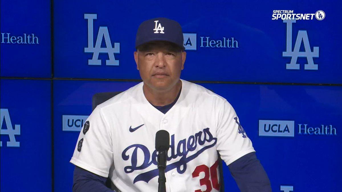 @SportsNetLA's photo on Dodgers