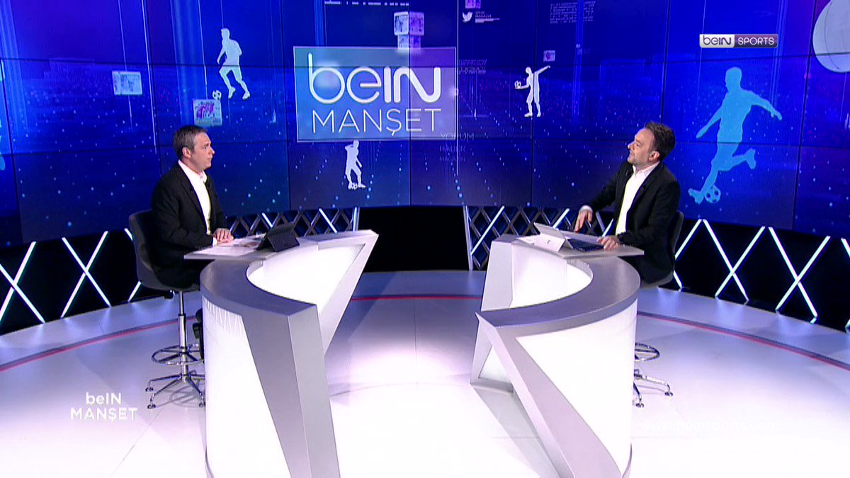 @beINSPORTS_TR's photo on UEFA