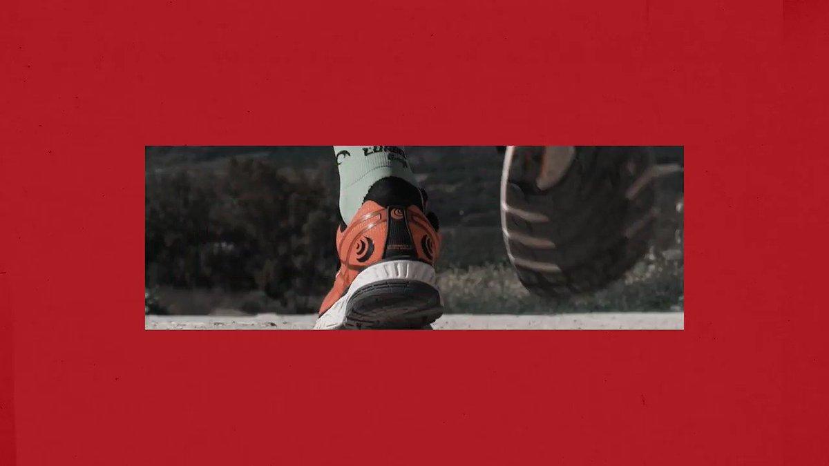 Ser madre primeriza y afrontar una media maratón empujando el carrito de tu bebé no es fácil. Es el reto que afrontan @Mariam_Hernan y Maribel Miñaca con la ayuda de @RaulGomez82. Pero, ¿cómo llevan la preparación? Descúbrelo con Gonzalo Miró #CorrerEsDeValientes @Campofrio_es