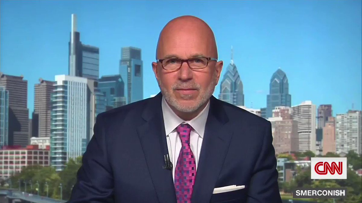 """.@smerconish: """"Both of these things can betrue at once:First, that Donald Trump bearsresponsibility for a long listof failures in responding to thepandemic.And, second, that Donald Trumpdeserves credit for vaccines."""""""