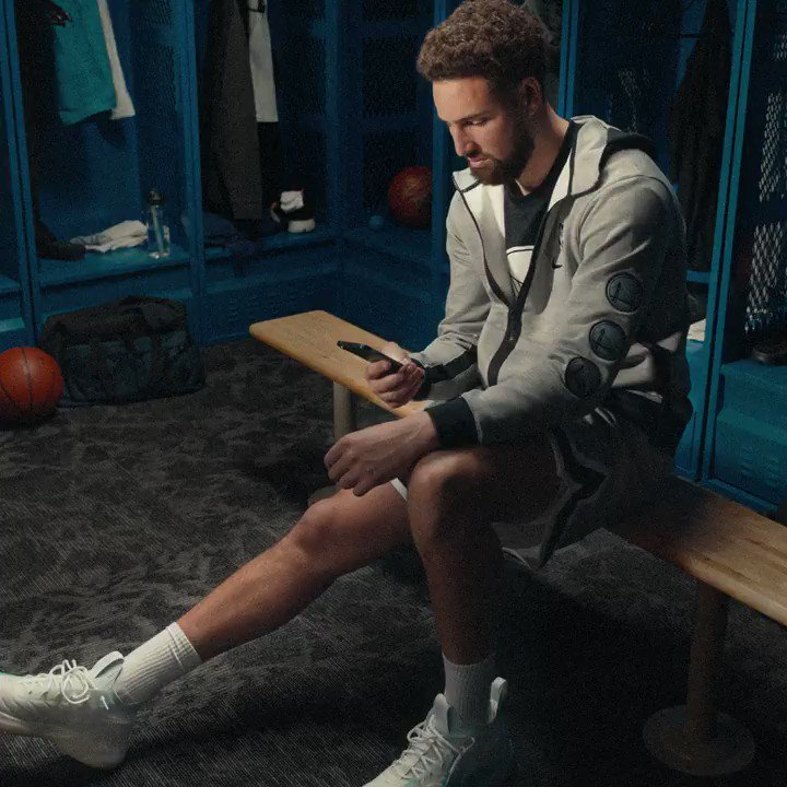 """""""There's no precedent for a comeback like this. But the odds have never stopped us before."""" - @klaythompson  Get self-care tips and find resources to help you bounce back at https://t.co/WAEJrQQkEZ https://t.co/NWEe3EIZV2"""
