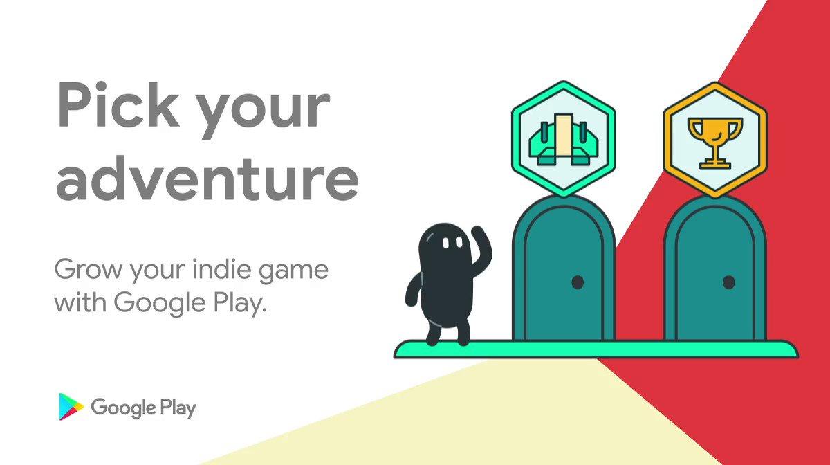 Студии уже активно подают заявки на #IndieGamesAccelerator и #IndieGamesFestival. Не упусти и ты свой шанс стать продвинутым разработчиком вместе с Google Play!