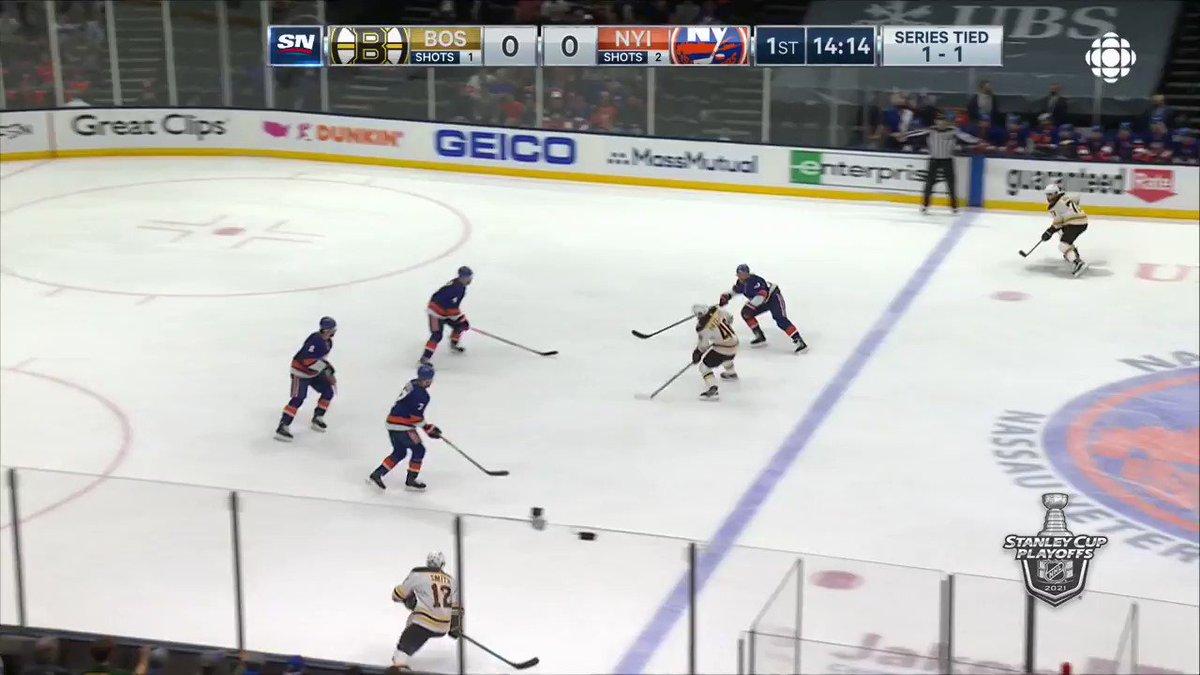 @NHL's photo on Craig Smith