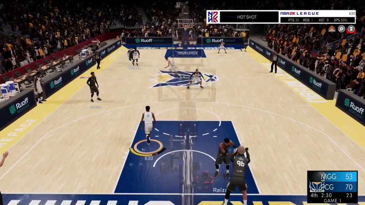 Tonights top 10 plays might be the best yet! 😤 https://t.co/kZDHXHtuca