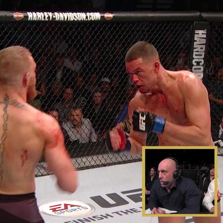 """OH...MY...GOODNESS"" 😱  [ #UFC263   Tomorrow LIVE on E+ PPV: https://t.co/dCapuQlqjz ] https://t.co/2YRvpWPVLT"