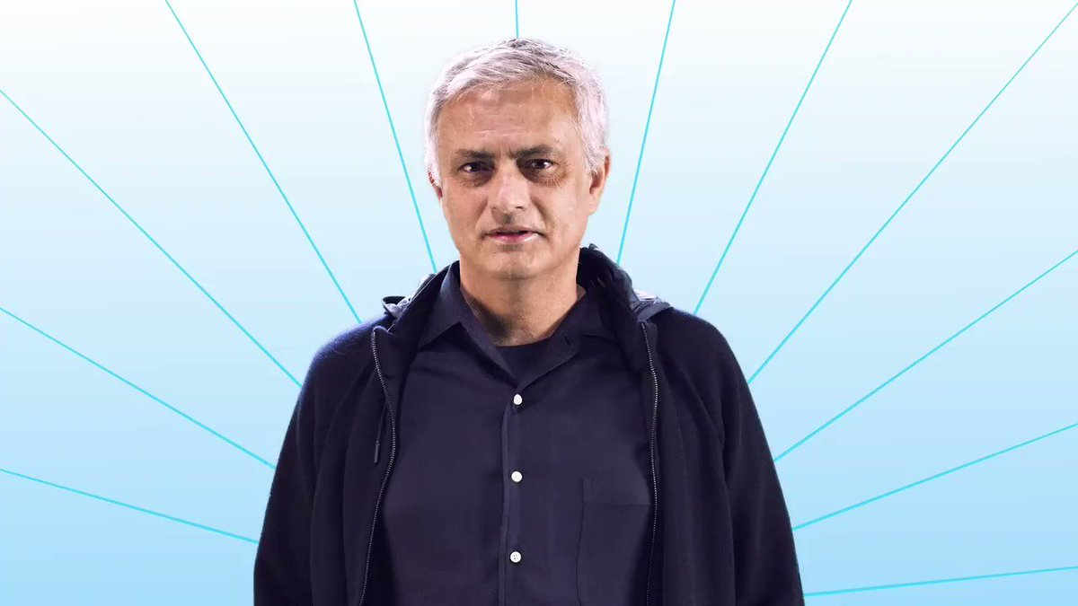 """""""Surprise:  _______ to win it!""""   Hear José Mourinho share his memories of previous European tournaments and find out who he thinks will be this year's biggest surprise.   Watch the video NOW to find out! 👀 #TopEleven https://t.co/B0r6GVRrDt"""