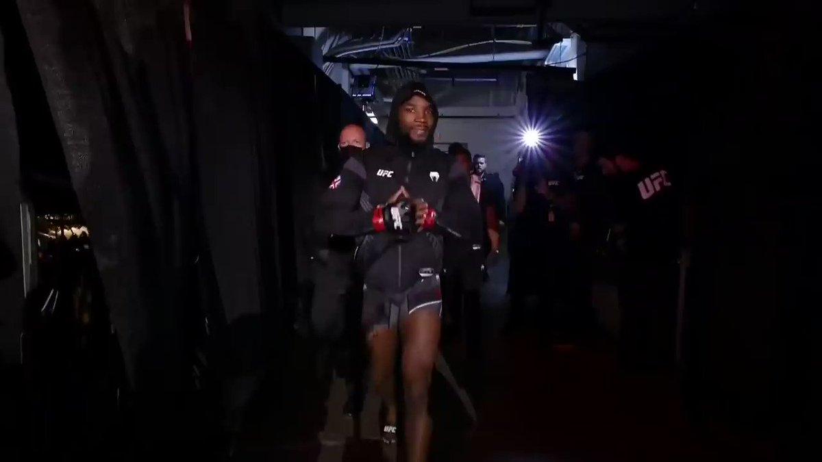 O meio-médio @Leon_EdwardsMMA fala sobre a vitória contra Nate Diaz no #UFC263, e reforça sua vontade de lutar pelo cinturão da categoria. Confira uma entrevista com o atleta ⤵️ https://t.co/ZuerdidpXw