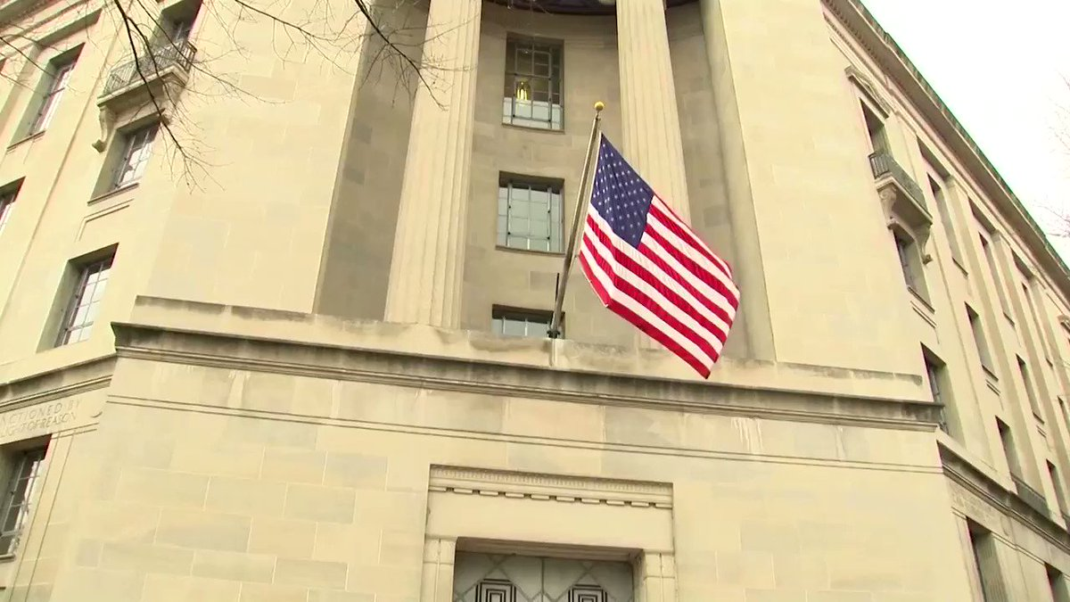 ICYMI: Attorney General Merrick Garland requested a review into how the department obtains records from Congress after revelations that the Justice Department under President Trump had used secret subpoenas to collect Democratic lawmakers' communications https://t.co/FcfDhVHDAX https://t.co/kapDLh71XR