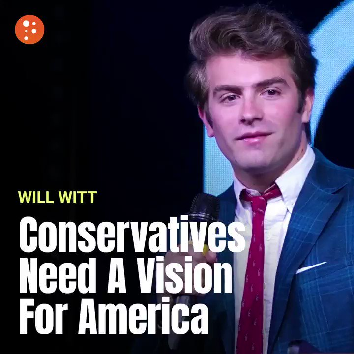 Image for the Tweet beginning: Conservative values produce a better