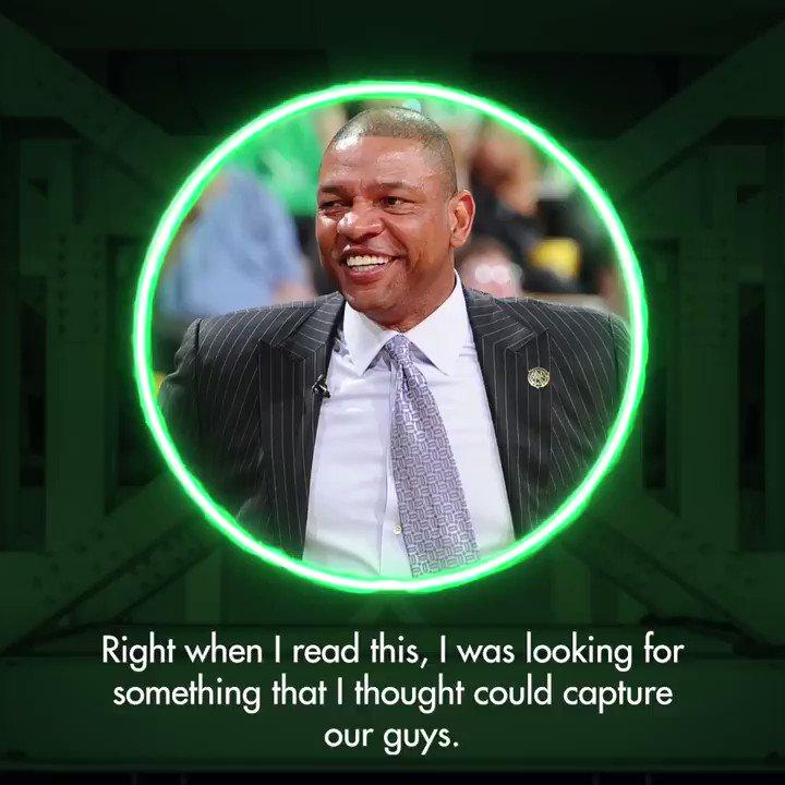 We're telling the story of Ubuntu's impact on the 2008 Championship Celtics like you've never heard it before.   Listen now: https://t.co/C17KeAeQ9i https://t.co/QdnkByEP26