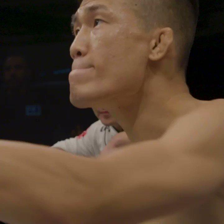 This one has FOTN written all over it 👀  💥 @KoreanZombieMMA vs @DynamiteDan808  [ #UFCVegas29 | TONIGHT on ESPN2 & @ESPNPlus ] https://t.co/VgIpiN9Hzk