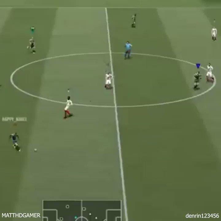 What a save! Wait a minute... #FIFA21 https://t.co/T0Bz3GJsZ1