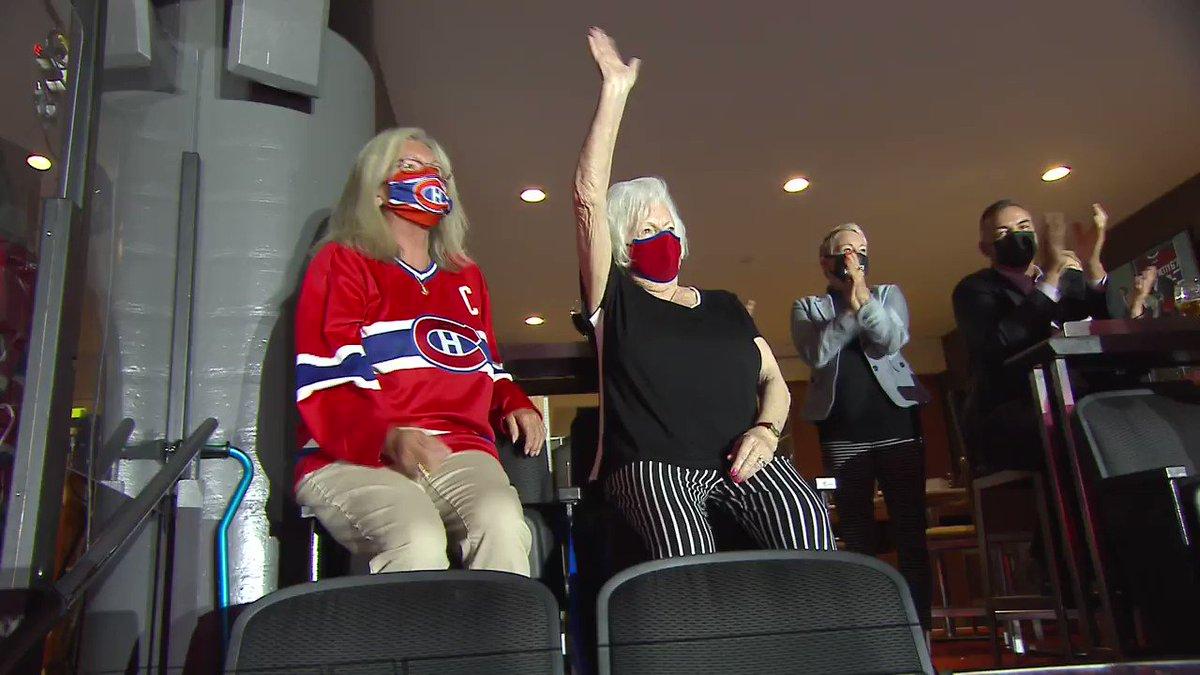 @CanadiensMTL's photo on elise
