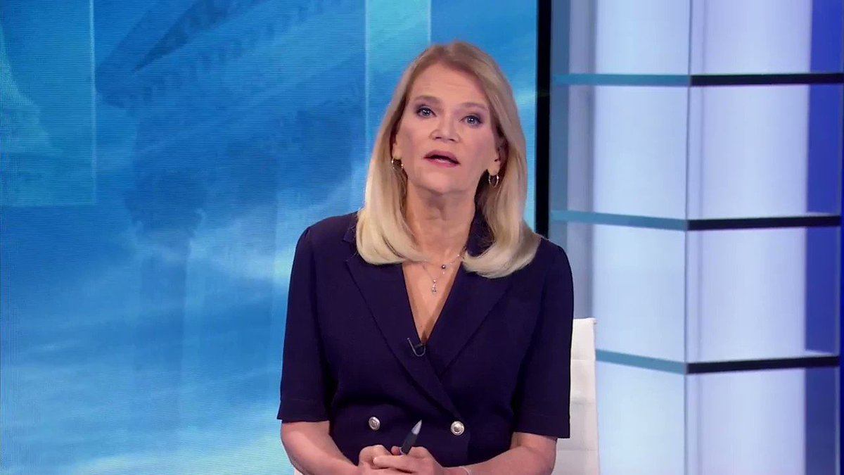 """""""What you don't want to have happen is that the people lose hope.""""  EXCLUSIVE: @MarthaRaddatzon the ground in Afghanistan as the U.S. departure from the country raises questions about the future of the region. https://t.co/VcJQR3otQQ https://t.co/FOvMisGDkh"""