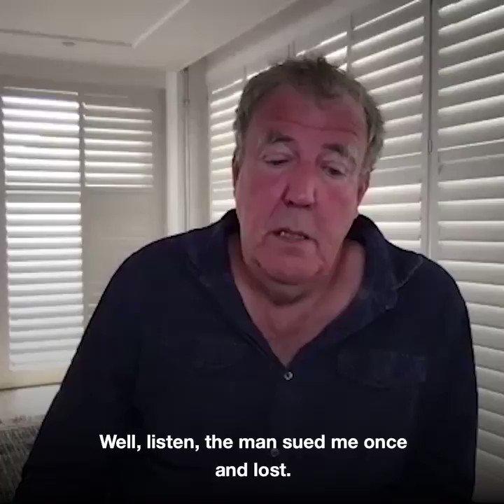 @ladbible's photo on Clarkson