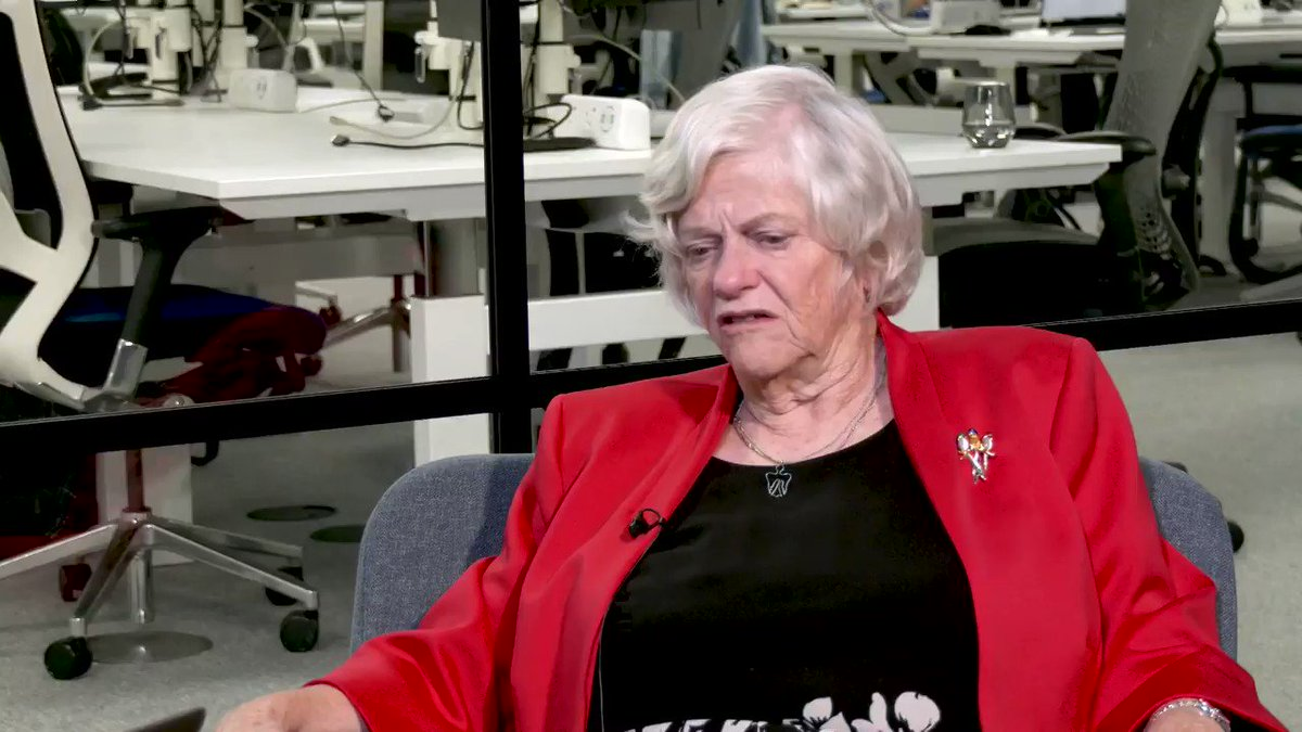 'You can't go through life without being insulted, you can't go through life without being offended - I am those things several times a day!'  On Free Speech Nation, Andrew Doyle talks to Ann Widdecombe about the right to offend, career politicians and 'whinging' feminism. https://t.co/kOQ573xMV7