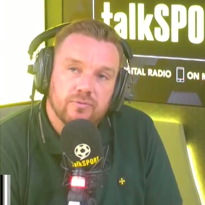 @talkSPORT's photo on Kane