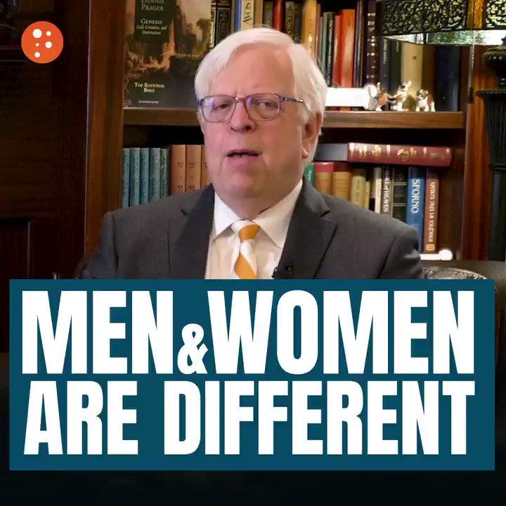 Image for the Tweet beginning: What do men & women