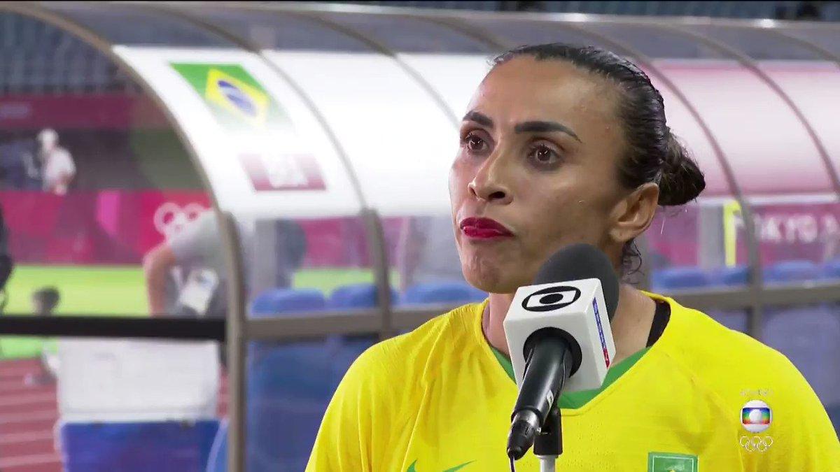 @tvglobo's photo on Marta