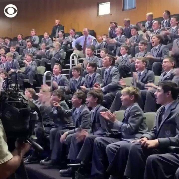 @CBSNews's photo on Brisbane