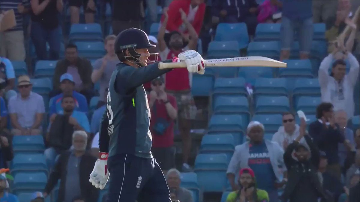 Nobody has scored more runs for England than @Root66 🏏  And he's not done yet...  🏴 #ENGvIND 🇮🇳 https://t.co/nqJRcXk4ah