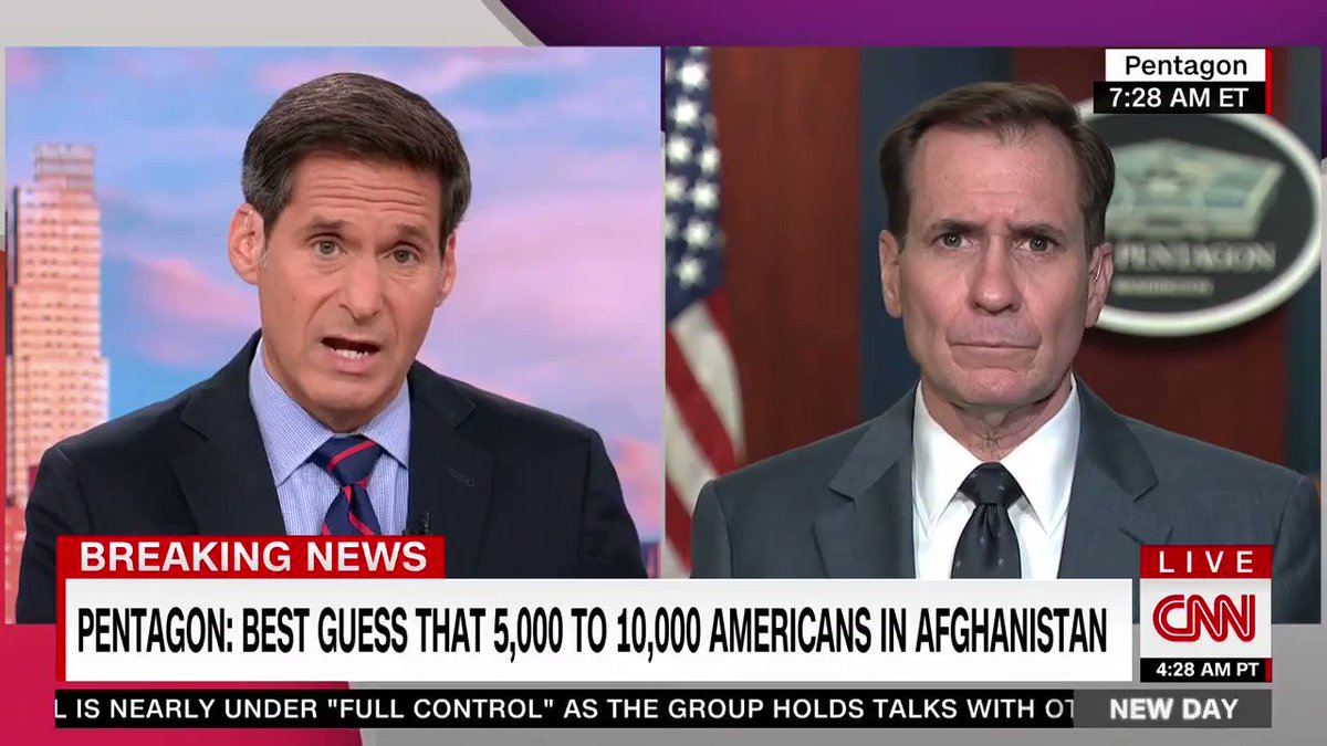 Biden Tells 40,000 Americans Trapped in Afghanistan: 'Tough Luck' 85idTcAeAPl4dUBc