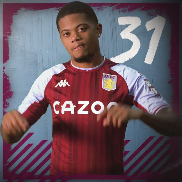@AVFCOfficial's photo on stewie